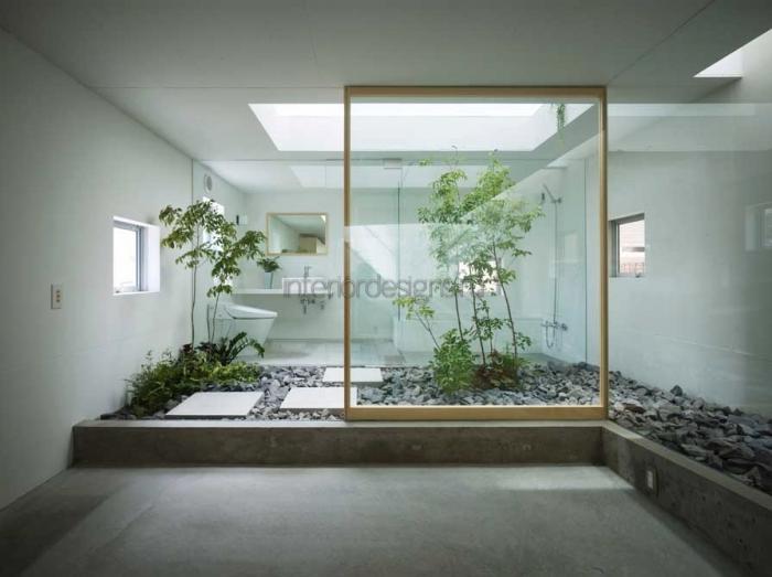 лучшие дизайны интерьеров ванных