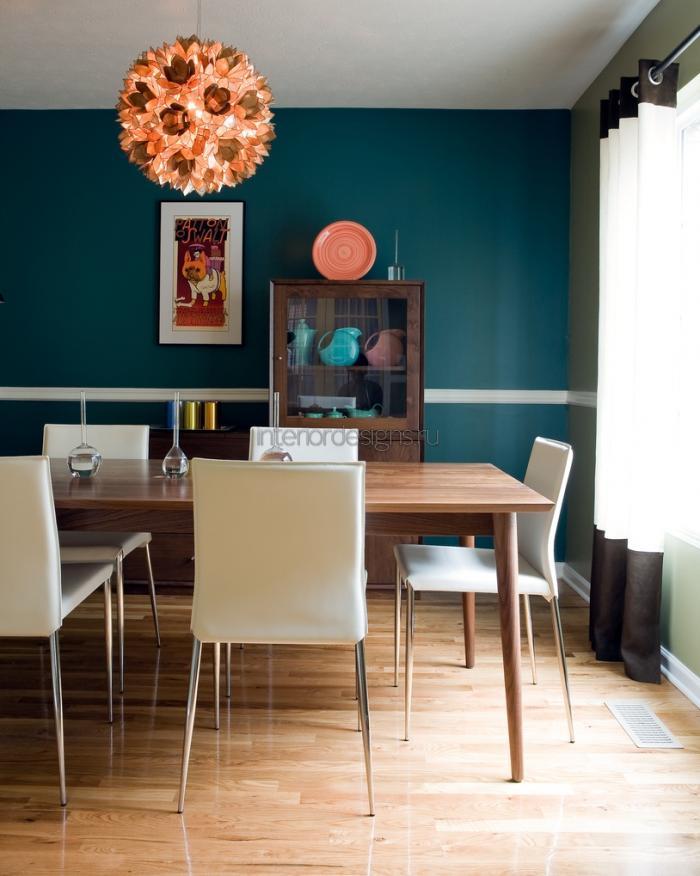 Маленькая кухня: основные секреты дизайна