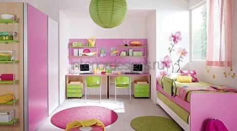 мебель для комнаты девочки