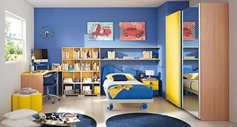 комплект мебели для детской спальни