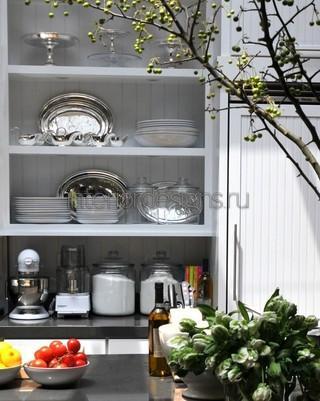 хранение кухонной техники