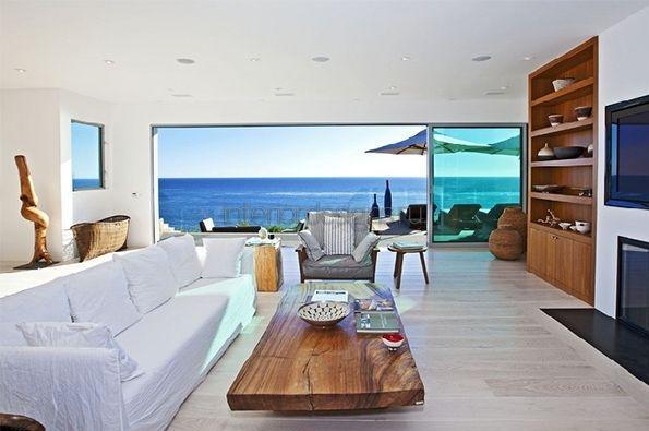 роскошные интерьеры домов
