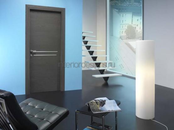 общая комната в квартире