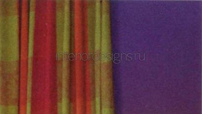необычный цвет Morcone из итальянсокой коллекции Four Seasons