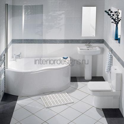 обустройство ванной в хрущевке