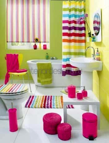 обустройство малогабаритной ванной комнаты
