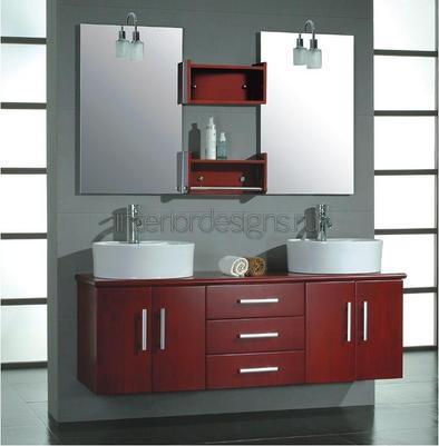 проект-дизайн ванной комнаты