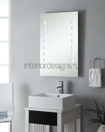 проектирование небольшой и узкой ванной комнаты