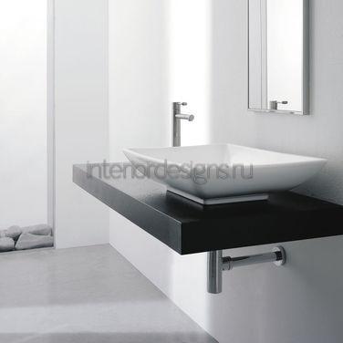 интерьер малогабаритной ванной комнаты
