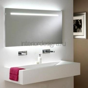 обустройство интерьера для ванной