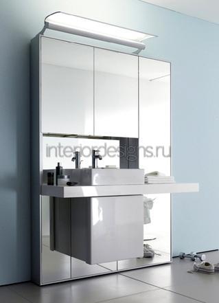 проектирование интерьера для ванной