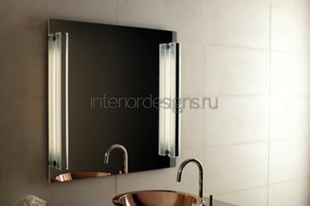 создание интерьера ванной комнаты