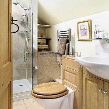проектирование совмещенной ванной