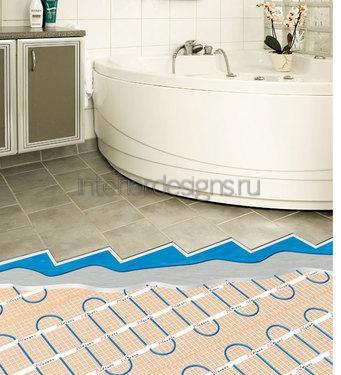 создание дизайна интерьера ванной