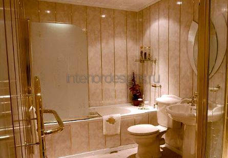 обустройство ванной комнаты в хрущевке