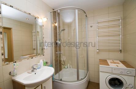 проектирование ванной комнаты в хрущевке