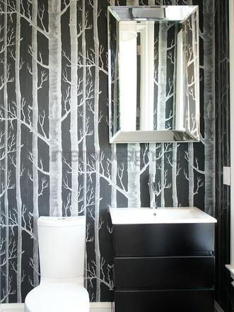 обустройство ванной комнаты в квартире