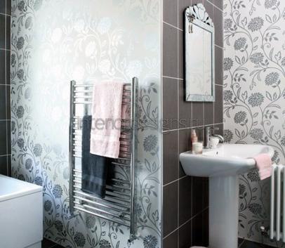 проектирование интерьера ванной в квартире