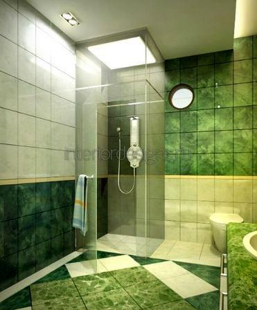 фото дизайна ванных