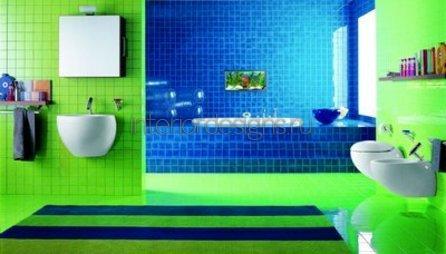 фото-идеи дизайна ванной комнаты