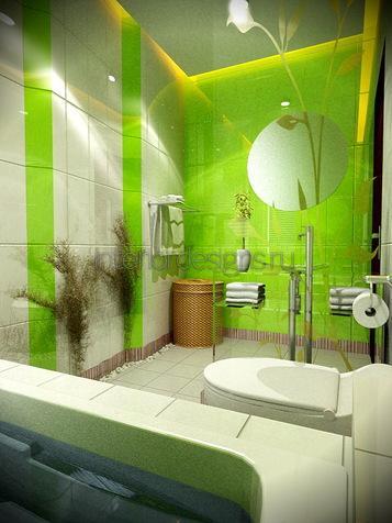 фото-идеи дизайна ванной
