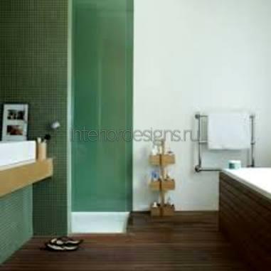 проект ванной комнаты с фото