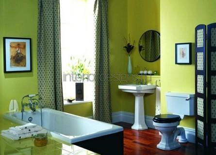 проект ванной с фото