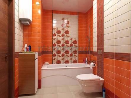 Дизайн ванной 170 на 170