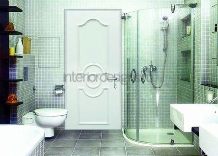обустройство красивой ванной комнаты