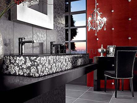 примеры обустройства красивых ванных комнат