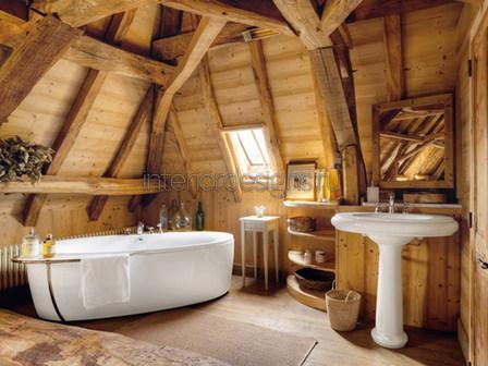 примеры оформления красивых ванных комнат