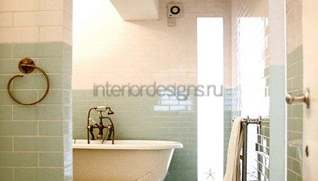 дизайн красивых ванных комнат