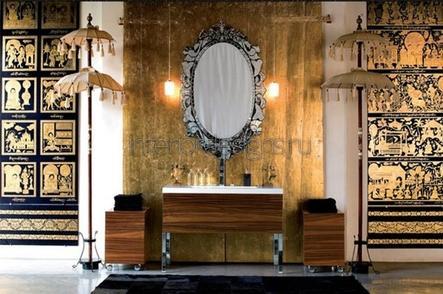 дизайн красивых ванных
