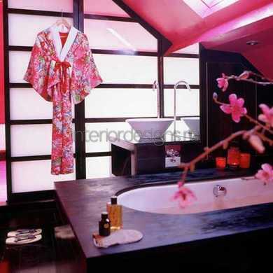 идеи дизайна красивых ванных комнат