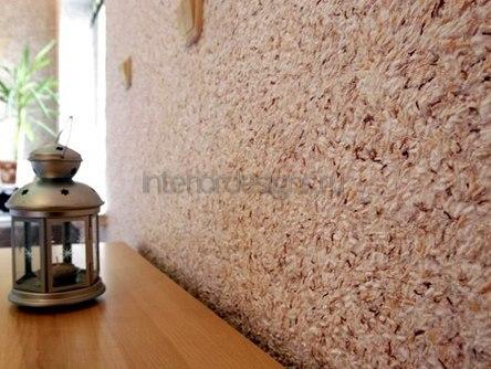 Отделка стен в классическом стиле