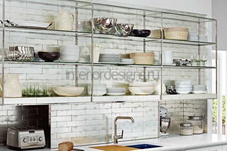 оформление кухни с маленькой площадью