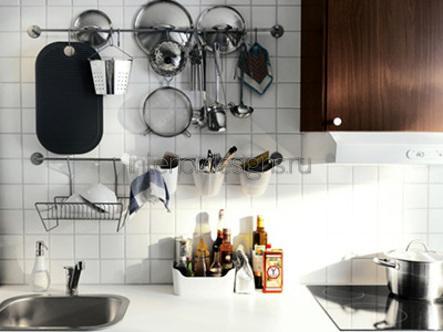 проект и дизайн маленькой кухни
