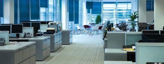 проектирование дизайна офисов