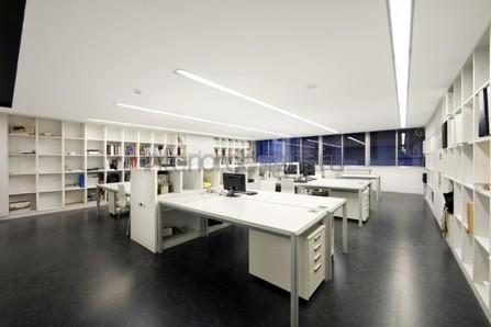 зонирование офисного помещения