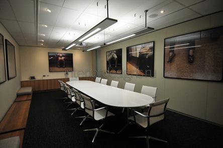 идеи для интерьера офиса