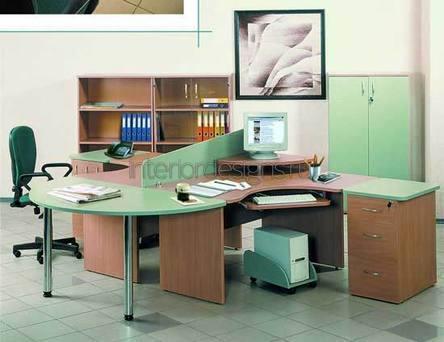 дизайн кабинета директора