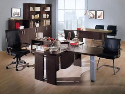 мебельная фурнитура в кабинете руководителя