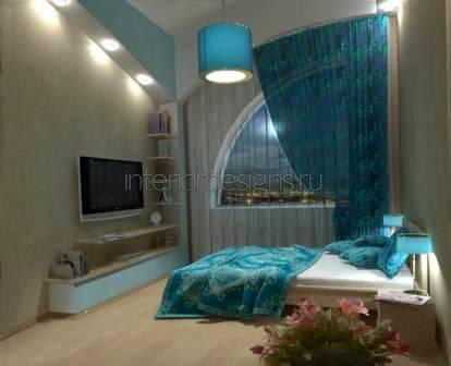 лучшие интерьеры спален