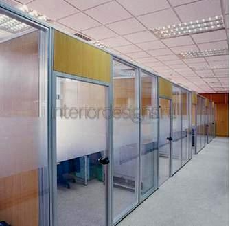организация пространства в офисе