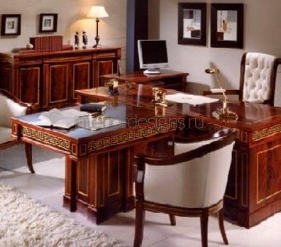 письменный стол директора