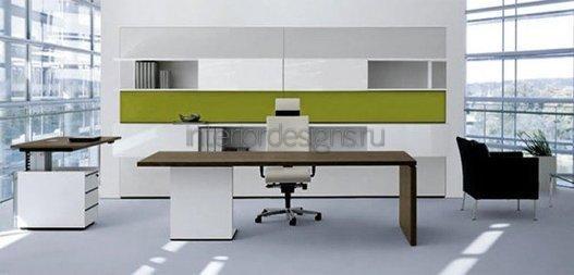 минимализм в оформлении офисных помещений