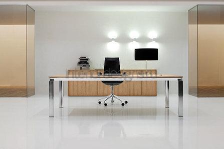 стили интерьера кабинета директора