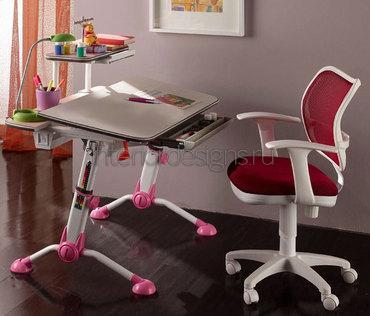 многофункциональная парта со стулом