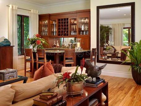 идеи для декора зала в квартире
