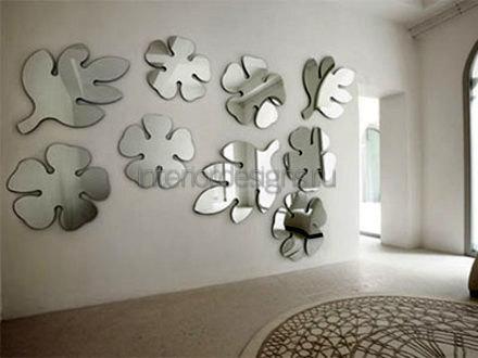 зеркала необычной формы